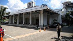Penataan Balai Kota Dikritik, Wagub DKI Jamin Tak Ada Perombakan Besar