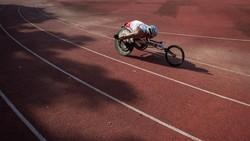 Tekad Atlet Menuju Paralimpiade Tokyo