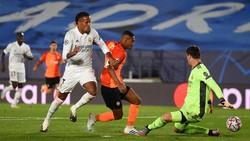 Awas Madrid Kesandung Tete Lagi