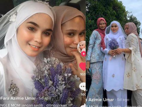 Fara Azimie Umar