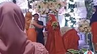Kisah Viral Wanita yang Tegar Datang ke Nikahan Mantan Pacar dan Suami