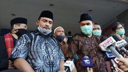 Pengacara Jelaskan Posisi Mantu Habib Rizieq di Kasus Kerumunan