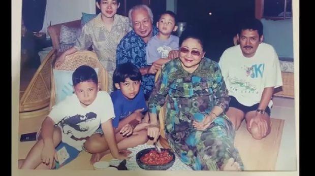 Titiek Soeharto Bocorkan Resep Sambal Racikan Ibu Tien
