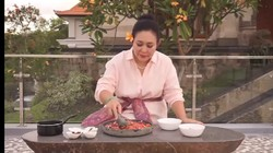 Titiek Soeharto Bocorkan Resep Sambal Racikan Ibu Tien, Bisa Dicontek