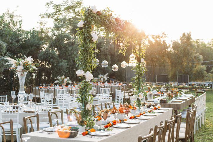 Rp 18 Juta untuk Resepsi Pernikahan Nyaris Raib Dibawa Kabur Restoran