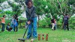 Woodball, Cabang Olahraga Baru di Klaten Terdampak Pandemi