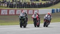 Sirkuit Mandalika Masuk Jadwal WSBK, Apa Bedanya dengan MotoGP?