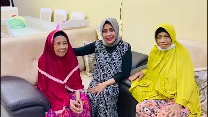 Adik  Mahfud MD, Siti Marwiyah menceritakan saat peristiwa