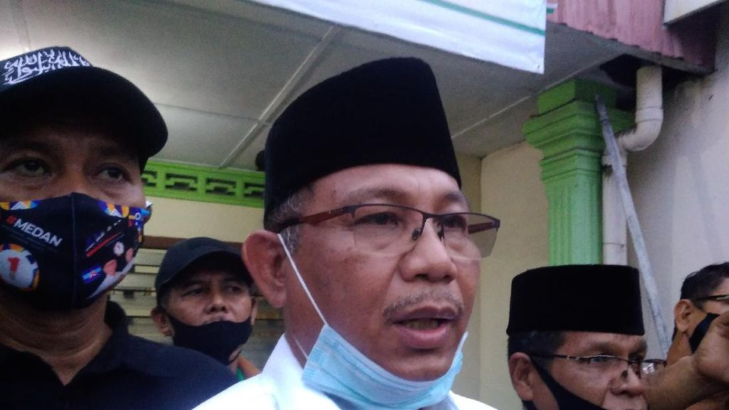 Jelang Debat, Akhyar Ungkit Janji Jokowi ke Pemko Medan yang Belum Terwujud
