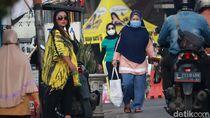 Bandung Zona Merah, Warga Masih Abaikan Protokol Kesehatan