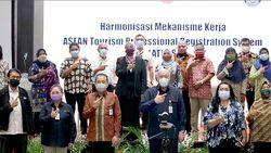 BNSP Percepat Penyiapan SDM Pariwisata Berstandar ASEAN