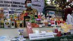 BPOM Bandung Musnahkan Obat dan Kosmetik Ilegal