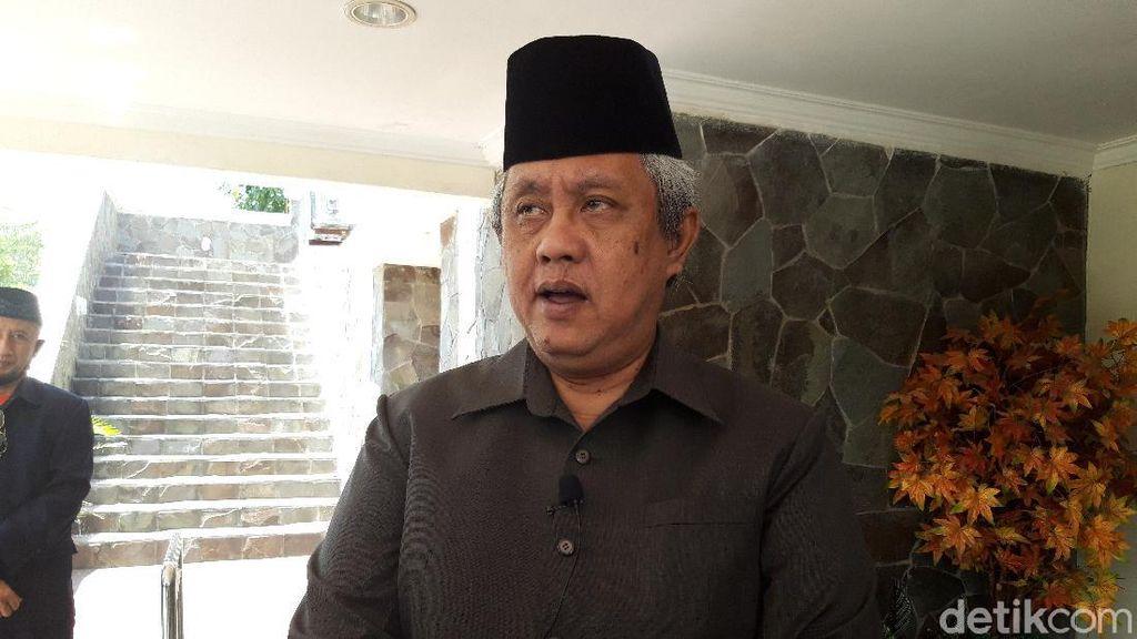 PPKM Jawa-Bali Diperpanjang, Bupati Boyolali Manut