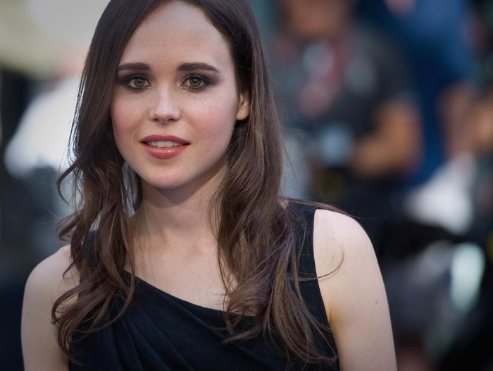ROME, ITALY - OCTOBER 18:  Ellen Page attends a photocall for Freeheld during the 10th Rome Film Fest on October 18, 2015 in Rome, Italy.  (Photo by Vittorio Zunino Celotto/Getty Images)