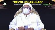 Desakan Agar Habib Rizieq Terbuka Ungkap Hasil Tes Swab Berkala