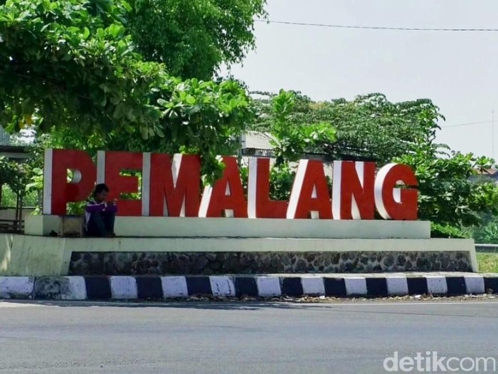 Ikon Kabupaten Pemalang