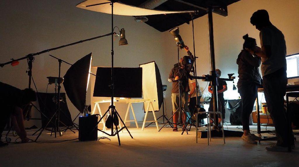 Pakai Format Audio Description, Mahasiswa UMN buat Film untuk Tunanetra