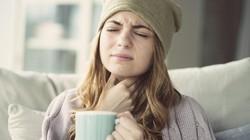 Dikira Sakit Tenggorokan, Wanita Idap Penyakit Serius hingga Hampir Meninggal