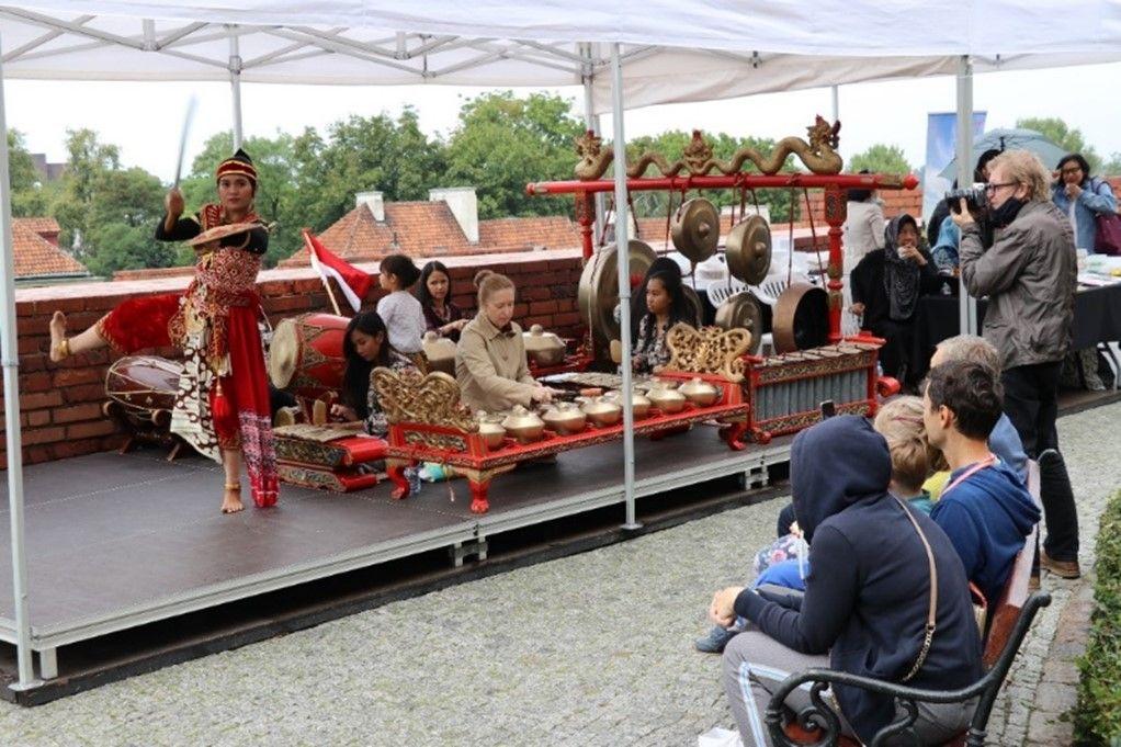Indonesia Week di Polandia