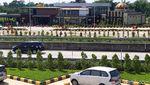 Jelang Nataru, Rest Area Tol Semarang-Solo Ditambah