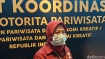 Libur Akhir Tahun Dipangkas, Ini Strategi Borobudur Agar Tetap Cuan