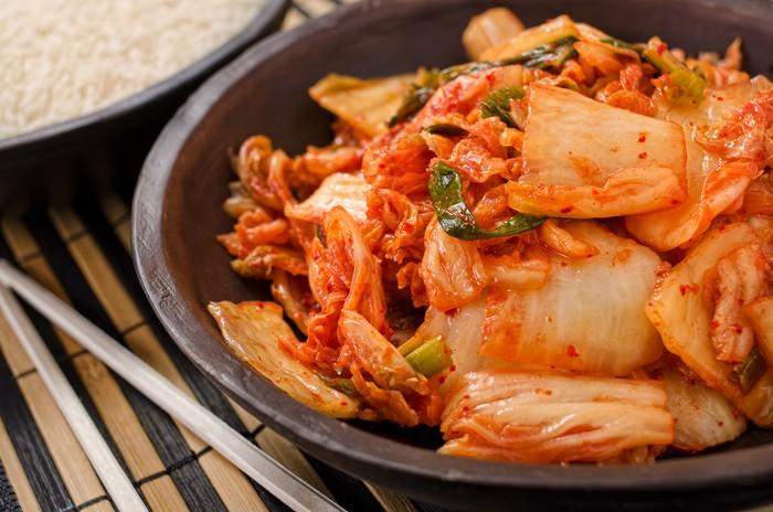 Kimchi dan Po Chai Picu Perseteruan Antara China dan Korea Selatan
