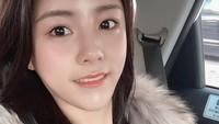 Intip Pesona Atlet Voli Korea Cantik bak Dewi yang Viral Nge-Fans Jin BTS