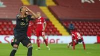 Liga Champions: Usai 11 Laga, Ajax Akhirnya Kalah di Markas Lawan