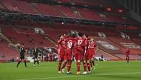 Babak 16 Besar Liga Champions: Liverpool Lolos, Siapa Lagi?