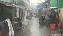 Diagendakan Hari Ini, Olah TKP Penembakan 3 Warga di Makassar Ditunda