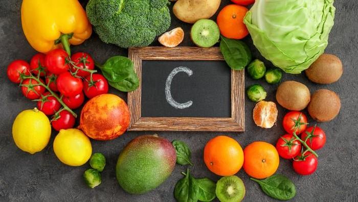 Makanan yang Banyak Mengandung Vitamin C