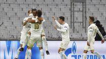Marseille Akhiri Rentetan 13 Kekalahan Beruntun Liga Champions