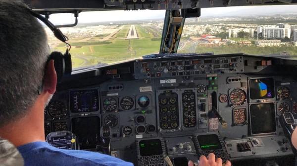 Pelayanan yang diberikan oleh Jet Test and Transport adalah pemindahan pesawat kosong ke berbagai belahan dunia. (Jet Test and Transport)