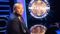 Menang Who Wants to Be a Millionaire, Chef David Chang Bawa Pulang Rp 14 Miliar
