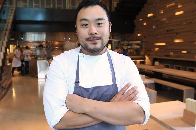 Menang 'Who Wants to Be a Millionaire', Chef David Chang Bawa Pulang Rp 14 Miliar