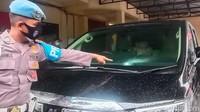 Mobil Bos Tekstil Diberondong Tembakan di Solo, 7 Fakta Ini Terungkap