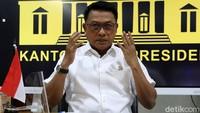 Moeldoko Buka-bukaan soal Food Estate: Libatkan Prabowo-Anak SMK