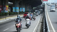 Situs Lemot, STRP Keluar-Masuk Jakarta Diganti Pakai Surat Keterangan