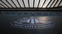 Newcastle Dihantam Corona, Laga Kontra Villa Ditunda