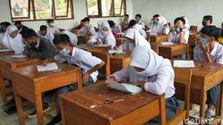 Ada Sekolah Tatap Muka di Daerah PPKM Level 4, Kemendikbudristek Buka Suara