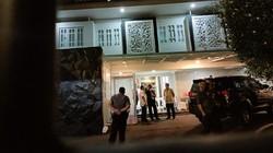 Novel Baswedan Keluar Rumdin Edhy Prabowo, Penggeledahan KPK Masih Berlangsung