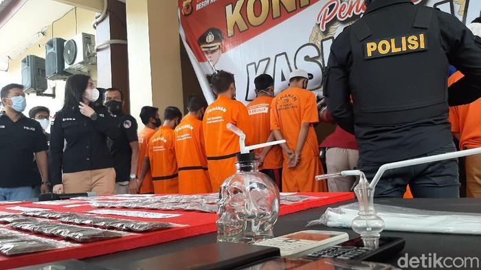 Operasi Antik di Bogor