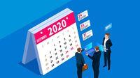 Perubahan Libur Nasional & Cuti Bersama 2020 dalam SKB 3 Menteri