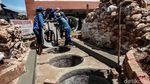 Pemprov DKI Kejar Target 300.000 Sumur Resapan di 2021