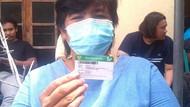 Warga Surabaya Terbantu JKN-KIS untuk Operasi Saraf Tulang Belakang
