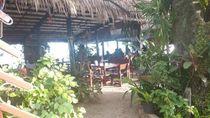 Foto: Oh Begini Restoran Pantai ala Thailand