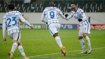 Inter Milan Selamatkan Nyawa Real Madrid, Grup B Jadi Ketat Banget