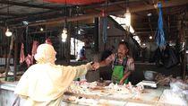 Jelang Akhir Tahun, Harga Cabai-Ayam di Pasar Bandung Merangkak Naik
