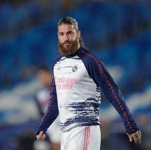 Real Madrid di Liga Champions Tanpa Ramos: Memble Banget!