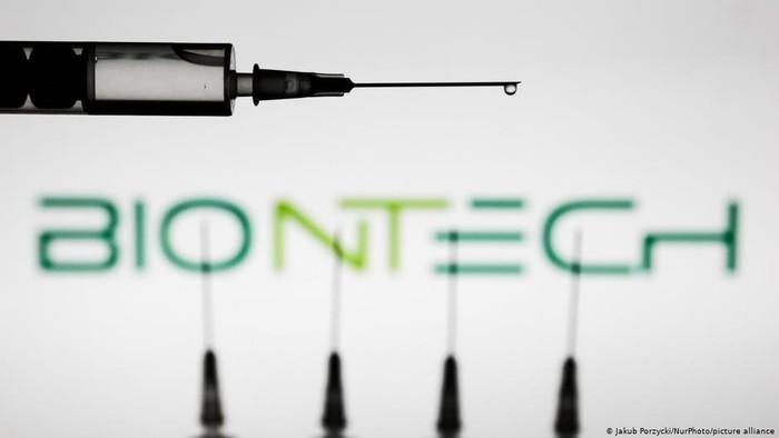 Setelah Moderna, Pfizer-BioNTech Ajukan Izin Vaksin Corona ke Regulator Eropa
